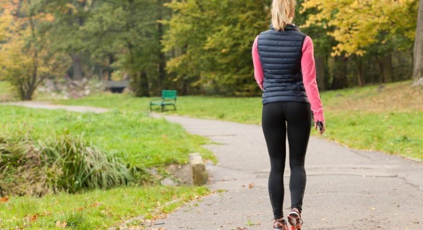 attività fisica parco